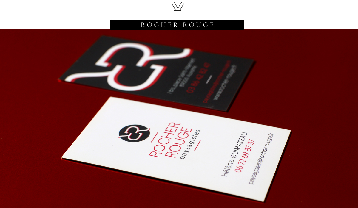 Rocher Rouge logo